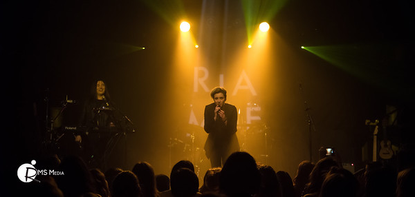 Ria Mae | Capital Ballroom | Victoria BC