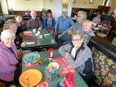 Rialta Casa de Fruita  Gathering