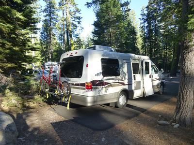 Lake Tahoe2013 Sugar Pine Pt 01