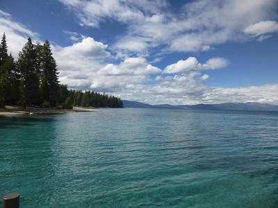 Lake Tahoe2013 Sugar Pine Pt 15