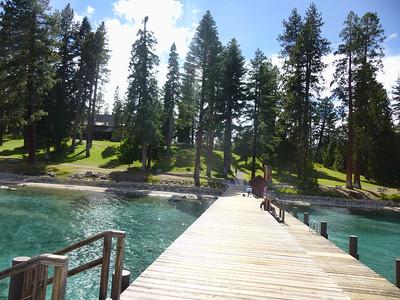 Lake Tahoe2013 Sugar Pine Pt 11