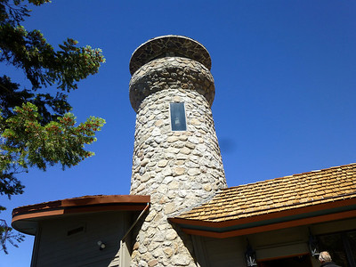 017 Thunderbird Lodge Lighthouse