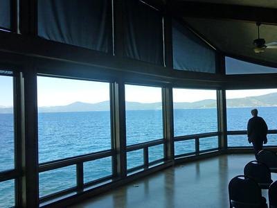 018 Thunderbird Lodge View