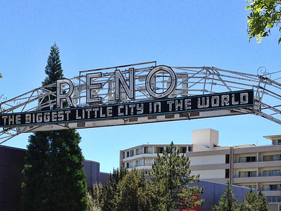 001 Reno Welcome