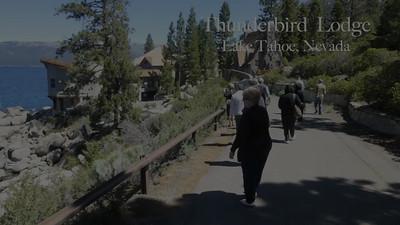 Movie of the Thunderbird Lodge