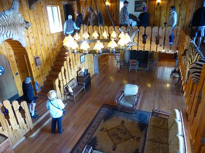 Thunderbird Lodge 14