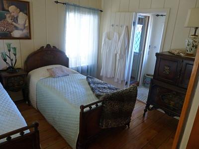 Wifes bedroom