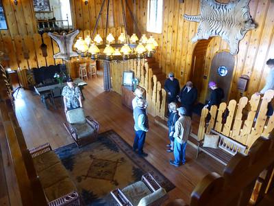 Thunderbird Lodge 15