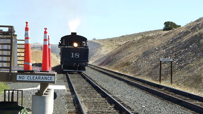 V and T Railway - Carson to Virginia City 04