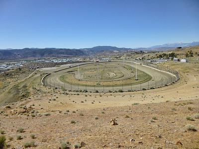 V and T Railway - Carson to Virginia City 14