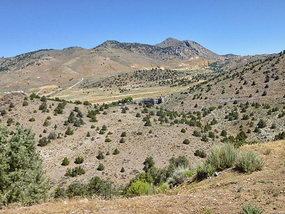 V and T Railway - Carson to Virginia City 27