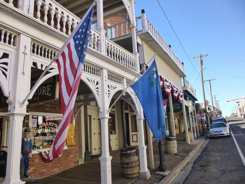 Virginia City 2013 June 27