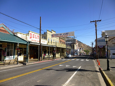 Virginia City 2013 June 24