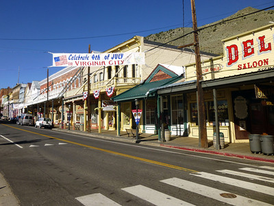 Virginia City 2013 June 25