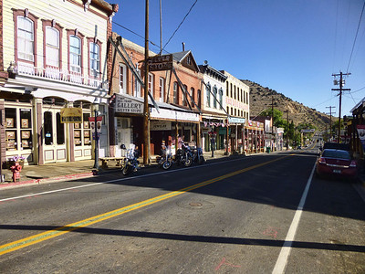 Virginia City 2013 June 23