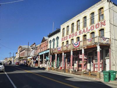 Virginia City 2013 June 18