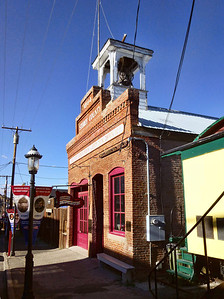 Virginia City 2013 June 15