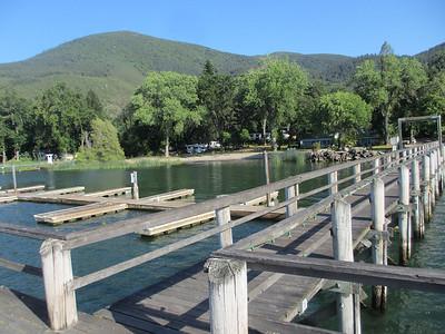 Clear Lake - Edgewater