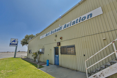Art Scholl Aviation Rialto Ca