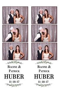 Rianne & Patrick's Wedding