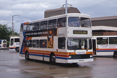 Stagecoach Ribble 2235 Preston Bus Stn Jun 00