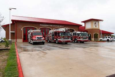Fire Station 8_Ribbon Cutting_003