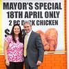 Louisiana Famous Fried Chicken_Ribbon Cutting_045