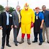 Louisiana Famous Fried Chicken_Ribbon Cutting_044