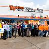 Louisiana Famous Fried Chicken_Ribbon Cutting_039
