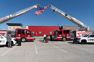 Police and Fire Academy Ribbon Cutting_009