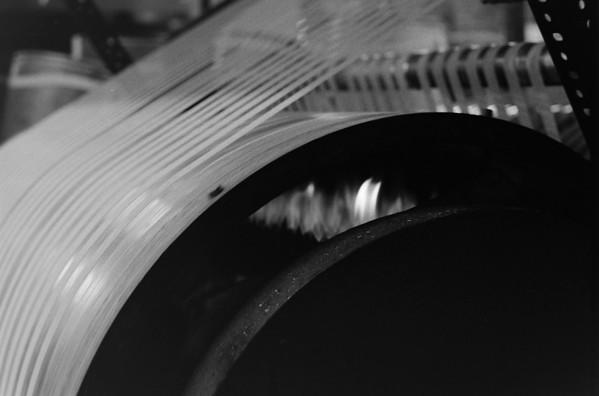 Ribbon factories: Hackenberg, Wuppertal; Loy, Munich