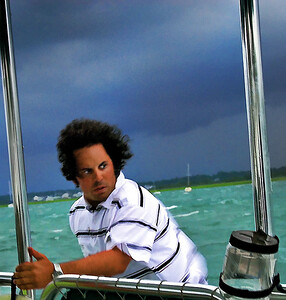 Boat Rockin, Storm Comin