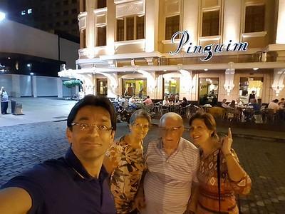 Ribeirão Preto 18 Abril 2017