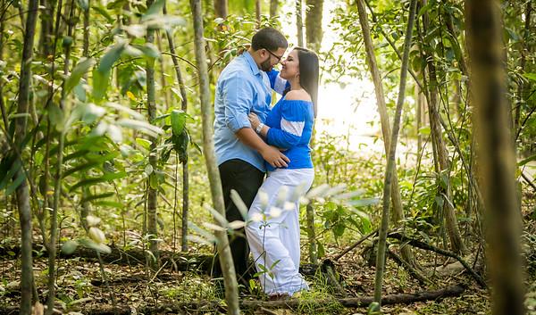 Ricardo & Yashira Engagement