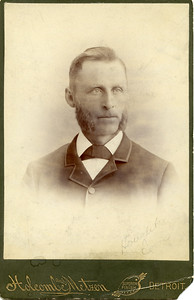 DATE Jeanne's Maternal Grandfather Houghton