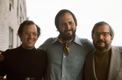 1975 John, Greg & Ernie