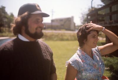 1975_08 Buck & Peggy Havill