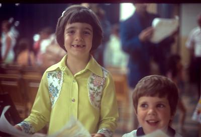 1976 Bonnie & Friend