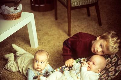 1977-01 Jon & Jennie Broad, Nicole Ricca