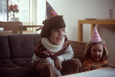 1978-01 Bonnie & Nicole