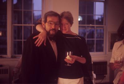 1977-05 Ernie & Eileen Mayberry