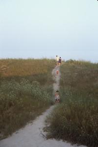 1978-08 Chuck, Sue, Jennie  Bonnie & Jonathan