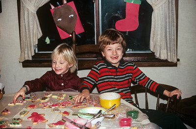 1979-12 (?) Jon & Jennifer Broad Christmas
