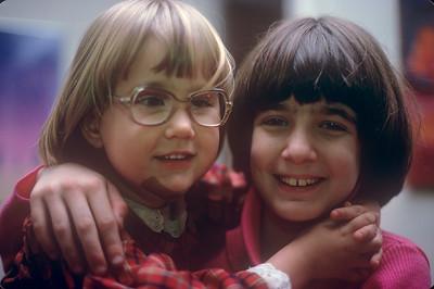 1980-01 Bonnie & Nicole
