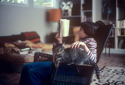 1981-01 Bonnie & Puddy