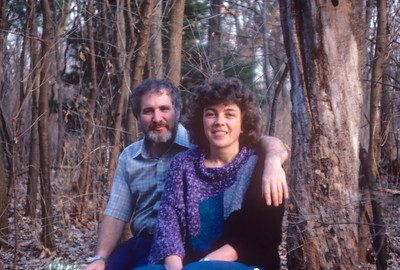 1987-03 Marty & Kay Barrett