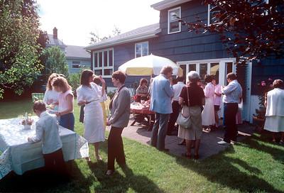 1988-06 Bonnie Piano Recital Party