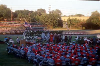 1988-06 Bonnie High School Graduation-4