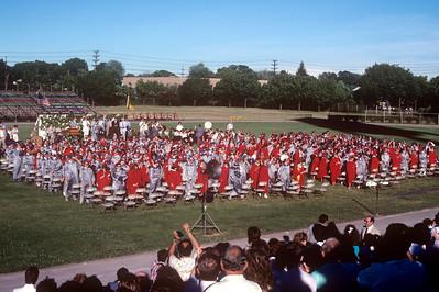 1988-06 Bonnie High School Graduation-2