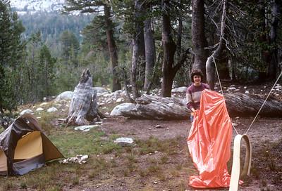 1988-08 Nelson Lake Yosemite Bonnie-2